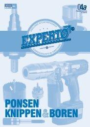 Experto 04a-Posen, Knippen & Boren