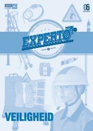Experto 06-Veiligheid