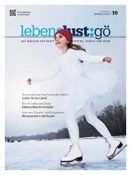Lebenslust Gottingen - Winter 2015-2016