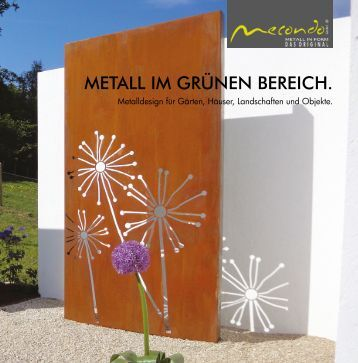 MECONDO Metall-in-Form-2015-