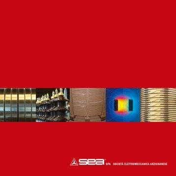 SEA Company Profile