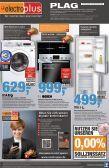 P8212 Electroplus Plag Prospekt 48-2015 Extra-knusprige Weihnachtsangebote! - Seite 4