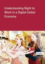 Understanding Right to Work in a Digital Global Economy
