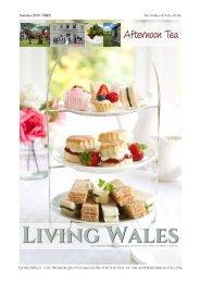 Living Wales Summer 2015