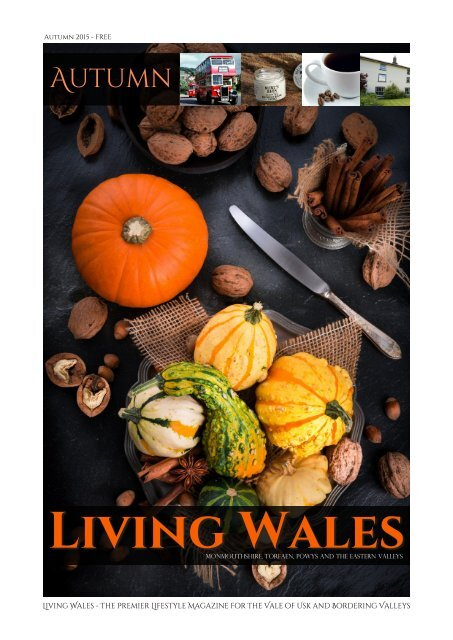Living Wales Autumn 2015 WEB