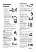 Sony KDL-40P2520 - KDL-40P2520 Istruzioni per l'uso Ceco - Page 7