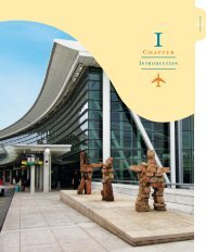 Introduction - Toronto Pearson International Airport