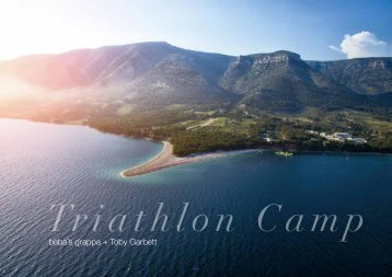 Triathlon Camp