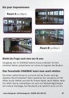 CHANGA! Programmheft - Quartal 3 - Seite 7