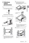 Sony KDL-55HX853 - KDL-55HX853 Istruzioni per l'uso Lettone - Page 7