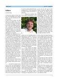 Schwerpunktthema: Neue Formen der Arbeit - Lebensgemeinschaft ... - Seite 3