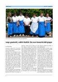 Schwerpunktthema: Neue Formen der Arbeit - Lebensgemeinschaft ... - Seite 4