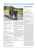 Schwerpunktthema: Neue Formen der Arbeit - Lebensgemeinschaft ... - Seite 7