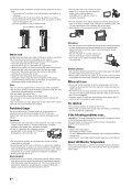 Sony KD-55X8505B - KD-55X8505B Guida di riferimento Ungherese - Page 4