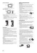 Sony KDL-40R455C - KDL-40R455C Istruzioni per l'uso Estone - Page 4