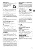 Sony KDL-40R455C - KDL-40R455C Istruzioni per l'uso Estone - Page 5