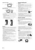 Sony KDL-32R435B - KDL-32R435B Istruzioni per l'uso Danese - Page 4