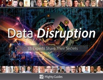 Data Disruption