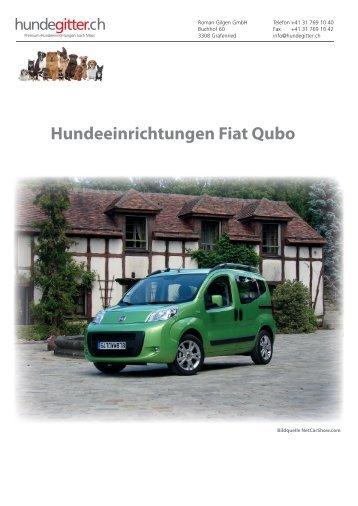 Fiat_Qubo_Hundeeinrichtungen