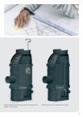 Corso vandbremse Sådan styrer du regnvandet! - Page 7