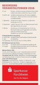 Fahrplan 2016 der Dampfbahn Fränkische Schweiz e.V. - Seite 5