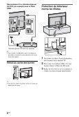 Sony KDL-52LX904 - KDL-52LX904 Istruzioni per l'uso Rumeno - Page 6