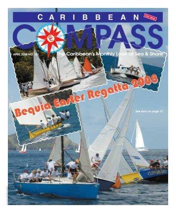Bequia Easter Regatta 2008 - Caribbean Compass