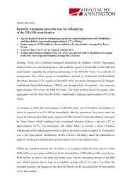 Jumbo English press release 090712 v4 (clean) - Deutsche Annington