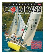 May 2011 - Caribbean Compass