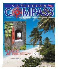 May 2009 - Caribbean Compass