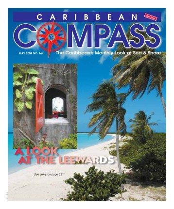 May 2009 - Caribbean Compass