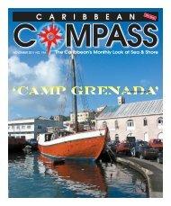 November 2011 - Caribbean Compass