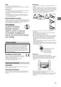 Sony KDL-40R450C - KDL-40R450C Istruzioni per l'uso Serbo - Page 3