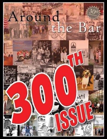 2 Around the Bar October 2015