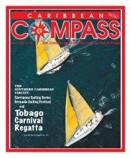 Tobago Carnival Regatta - Caribbean Compass