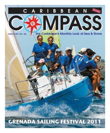 GRENADA SAILING FESTIVAL 2011 - Caribbean Compass