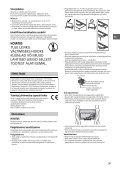 Sony KDL-40R555C - KDL-40R555C Istruzioni per l'uso Estone - Page 3