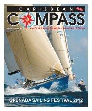 GRENADA SAILING FESTIVAL 2012 - Caribbean Compass