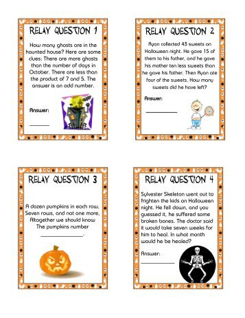 Group competition round one draft suffolk maths halloween relay suffolk maths fandeluxe Images