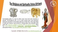 Buy Religious and Spirituality Online Gift Items
