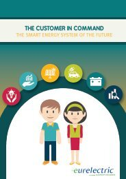 THE CUSTOMER IN COMMAND