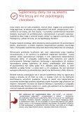 CO WARTO WIEDZIEĆ O SUPLEMENTACH DIETY - Page 3