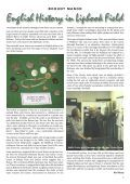 Liphook Community Magazine - Winter 2015 - Page 5