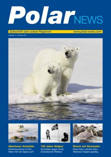 PolarNEWS Magazin - 14