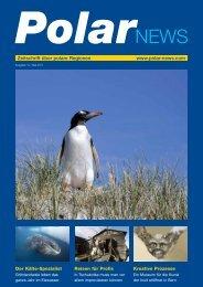 PolarNEWS Magazin - 13