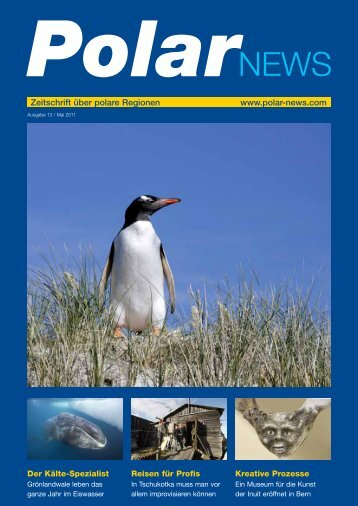PolarNEWS Magazin - 13