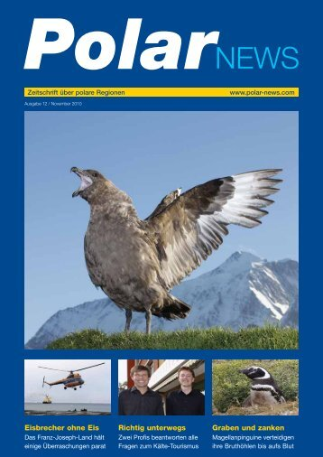 PolarNEWS Magazin - 12