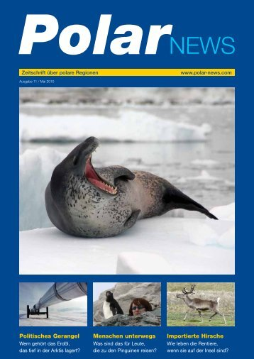 PolarNEWS Magazin - 11