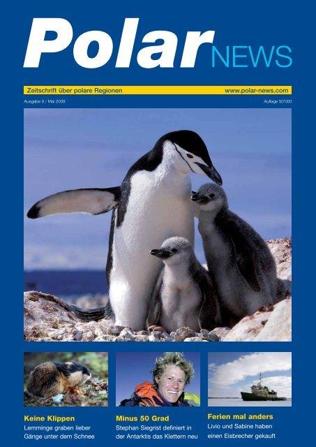 PolarNEWS Magazin - 9