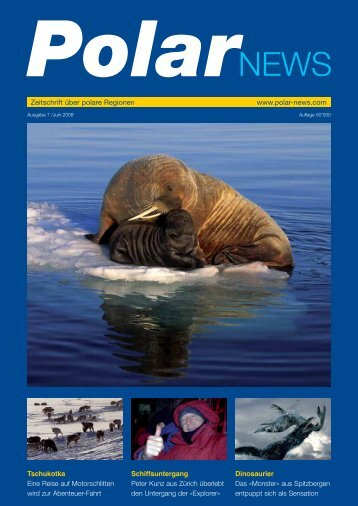 PolarNEWS Magazin - 7